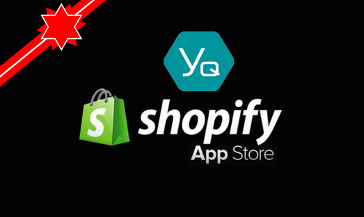 Youneeq's New Shopify App